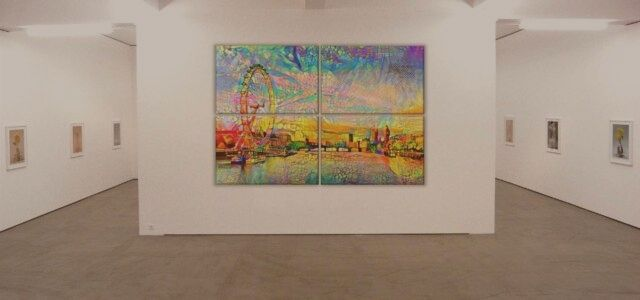 Giant Paintings For Sale UK