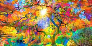 JAPANESE GARDEN TREE